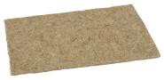 Kerbl Nagerteppich aus 100% Hanf 40 x 25 x 1 cm