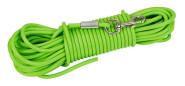Kerbl PVC Suchleine, 15 m grün