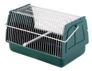 Kerbl Transportbox für Kleintiere, 21 x 15 x 14 cm