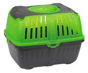 Kerbl Transportbox Neyo 30 x 23 x 23 cm, grün