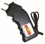 Kerbl Viehtreiber Handyshock, inkl. Batterien und Gürteltasche, gesichert, 3800 V