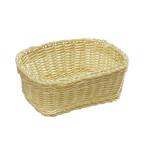 Kesper Brot- und Obstkorb XS, Aufbewahrungskorb, Küchenkorb, aus Kunststoff, Maße: 270 x 200 x 115 mm