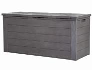 Kissenbox Woody 120 cm 120x45x60 cm