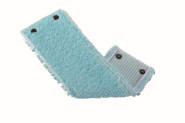 Leifheit Wischbezug Clean Twist/Combi M extra soft