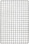 Metaltex Deko Gitter zur Aufhängung von Küchenhelfern, mittel, 66 x 41 cm