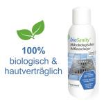 MWK Bionik bioSanity Abflussreiniger 500ml, biologischer Rohrreiniger für langfristigen Schutz