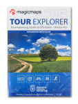 Nordrhein-Westfalen MagicMaps Tour Explorer 25, 1:25.000, Version 4.0