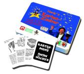 Nürnberger Spielkarten Hardy´s Zauberkarten