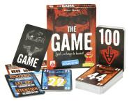 Nürnberger Spielkarten Kartenspiel The Game, nominiert zum Spiel des Jahres 2015, Made in Germany