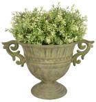 Pflanzen Vase Aged Metal | Esschert Design®