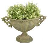 Pflanzen Vase, Aged Metal | Esschert Design®