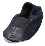 Playshoes Ballerina-Schuhe schwarz original, Größe: 20/21
