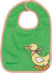 Playshoes Klett-Lätzchen Ente