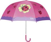 Playshoes Regenschirm Glückskäfer original