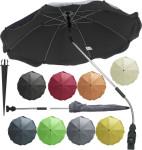 Playshoes Sonnenschirm für Kinderwagen, verschiedene Farben