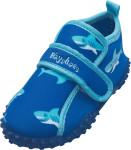 Playshoes UV-Schutz Aqua-Schuh Hai, Größe: 26/27