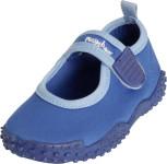 Playshoes UV-Schutz Aqua-Schuh klassisch blau, Größe: 24/25