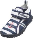 Playshoes UV-Schutz Aqua-Schuh maritim