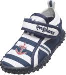 Playshoes UV-Schutz Aqua-Schuh maritim, Größe 20/21