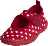 Playshoes UV-Schutz Aqua-Schuh Punkte