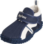 Playshoes UV-Schutz Aqua-Schuh sportiv marine, Größe: 22/23