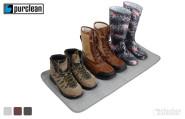 purclean Fußmatte, Schuhmatte, Schmutzmatte, 40 x 80 cm, in verschiedenen Farben erhältlich