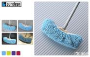 purclean Microfaser Bodenwischer Überzug, verschiedene Farben wählbar