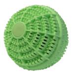 2 Stück purclean Öko Waschball Wäscheball - Das Bio Waschmittel bei Waschmittelallergie! Ökologisch Waschmittel sparen