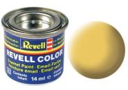 Revell afrikabraun, matt, Farbe: 17
