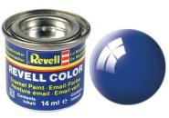 Revell blau, glänzend, Farbe: 52