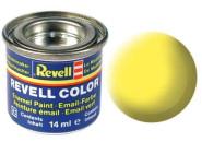 Revell gelb, matt, Farbe: 15