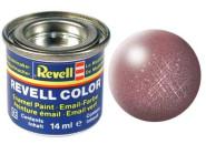 Revell kupfer, metallic, Farbe: 93