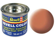 Revell leuchtorange, matt, Farbe: 25