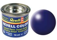 Revell lufthansa-blau, seidenmatt, Farbe: 350