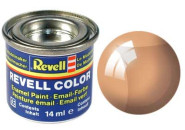 Revell orange, klar, Farbe: 730