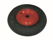 Rewwer-Tec E-Rad 400x100/ 25x75mm für Schubkarre