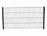 REWWER-TEC Einstab-Zaun 2000x1000gr. New-System, 250x50, 8+6mm