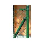 REWWER-TEC Geflechtspannstäbe 6x1300 grün RAL 6005