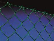 REWWER-TEC Maschendr.40x2,8x1000 25m PVC grün RAL 6005