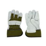 Rivanto® Arbeitshandschuhe Größe L, Pflanz- und Bodenhandschuhe für Garten und Beet, Garten Handschuhe, atmungsaktiv