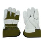 Rivanto® Arbeitshandschuhe Größe XL, Pflanz- und Bodenhandschuhe für Garten und Beet, Garten Handschuhe, atmungsaktiv