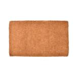 Rivanto® Kokosmatte extra dick, L 48 x B 77,5 cm, Stärke 4 cm Türmatte rechteckig aus Kokosfaser, Tür Vorleger, Fussabstreifer, Schuhmatte