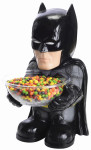 RUBIE'S Batman Candy Bowl Holder, Süßigkeitenspender, Halloween Deko Figur