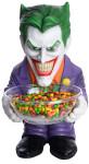 RUBIE'S Joker Candy Bowl Holder, Süßigkeitenspender, Halloween Deko Figur