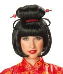 RUBIE'S Faschingsaccessoire - Geisha Girl