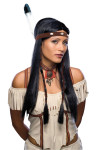 RUBIE'S Faschingsaccessoire - Indianerin