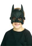 RUBIE'S Faschingskostüm - Batman Maske, Größe: one Size