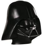 RUBIE'S Faschingskostüm - Darth Vader 1/2 Maske, Größe: one Size