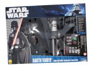 RUBIE'S Faschingskostüm - Darth Vader Boxset, Kinder, Größe: L