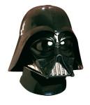 RUBIE'S Faschingskostüm - Darth Vader Maske + Helm - Set, Größe: one Size